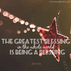 Jack-Hyles-Quote-Being-a-Blessing-300x300