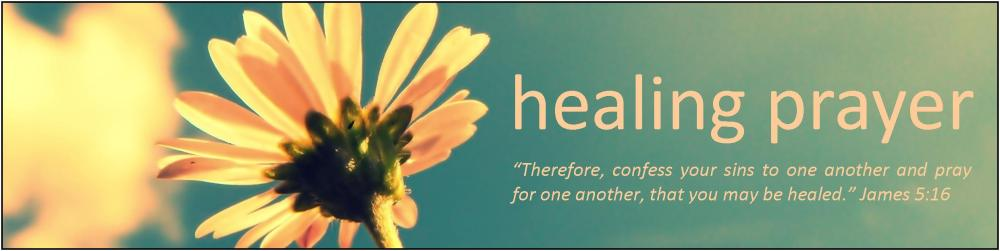 Healing Prayer1