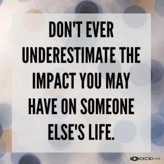 Impact A Life