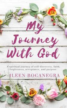 My Journey With God.Front Cover